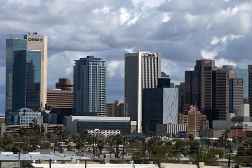 1000 Ideas About Phoenix Skyline On Pinterest Downtown