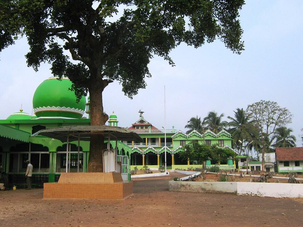 Nellikkunnu Mosque
