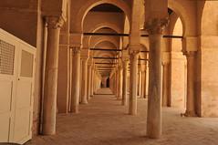 Grande Mosquée de Kairouan