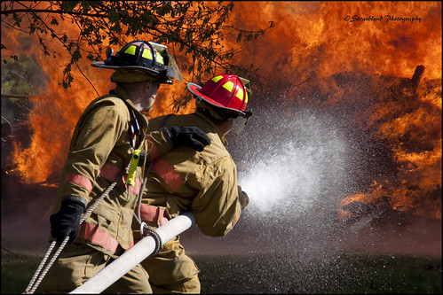 fire illinois editorial firefighters brimfield firmen
