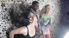 Gak Jonze 'Rock Boi' Music Video Shoot