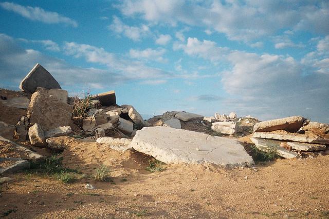 Postales desde Gaza