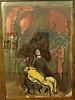 Chagall-la Pietà