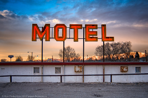 Nightfall Motel