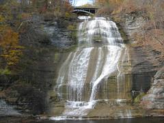 Shequaga Falls - New York