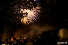Ahhhhhhhh - Colchester Fireworks, King Coel's Kittens