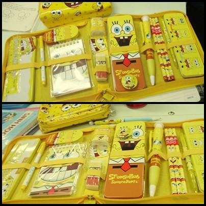Spongebob ^^