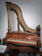 plucked string instruments, string instrument, piano, keyboard, harpsichord, string instrument,