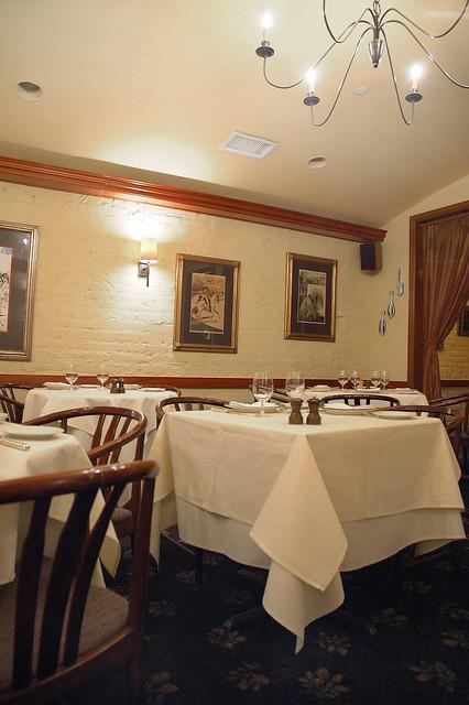 Solera Restaurant New York