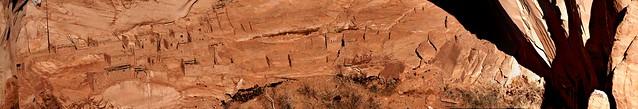 Navajo Monument Ruins