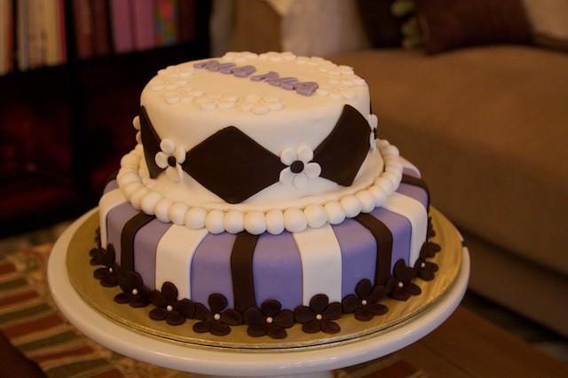 Walmart 2 Tier Birthday Cakes