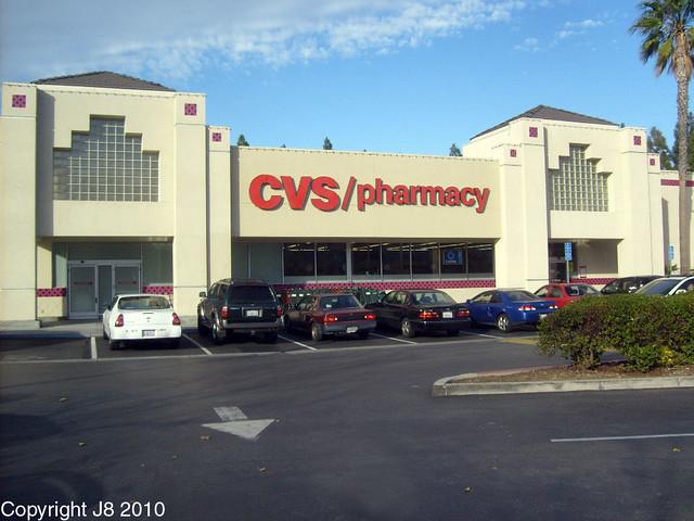 Cvs Pharmacy San Jose Ca A Photo On Flickriver