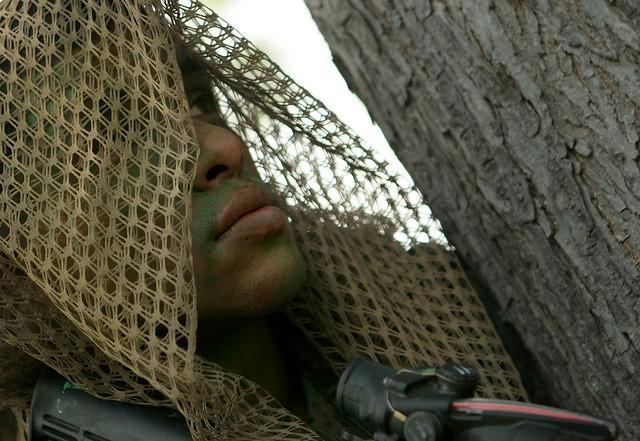 Marine Scout Sniper Flickr Photo Sharing