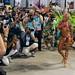 Rainha de Bateria  - Carnaval - Brasil - Rio de Janeiro...
