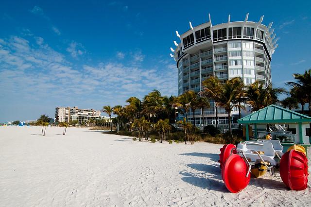 Grand Plaza Hotel St Pete Beach Flickr Photo Sharing