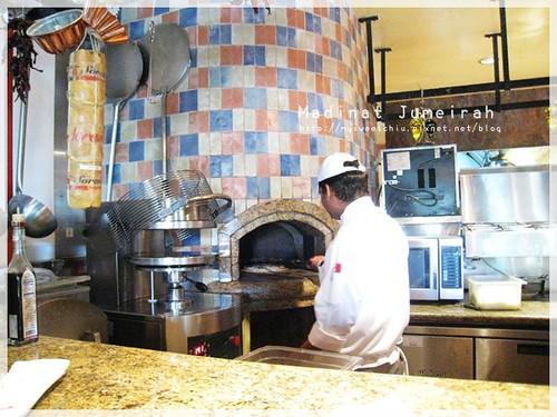 Dubai Madinat Jumeirah 杜拜運河飯店 8132