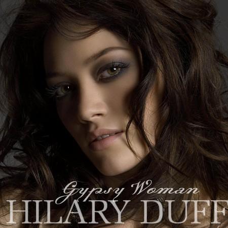 Hilary Duff gypsy woman