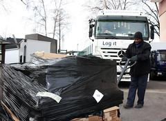 Corroborating Best Practices for Retail Logistics