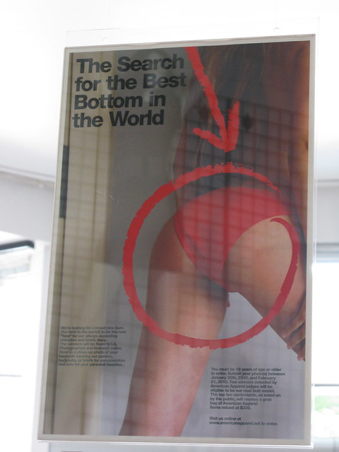 19 Of The Best Bottoms In The World - Caliser