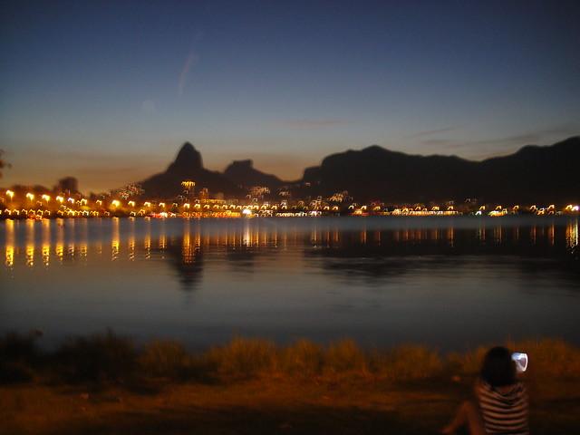 Rio e Janeiro by Flickr CC Anne Corbucci de Moraes