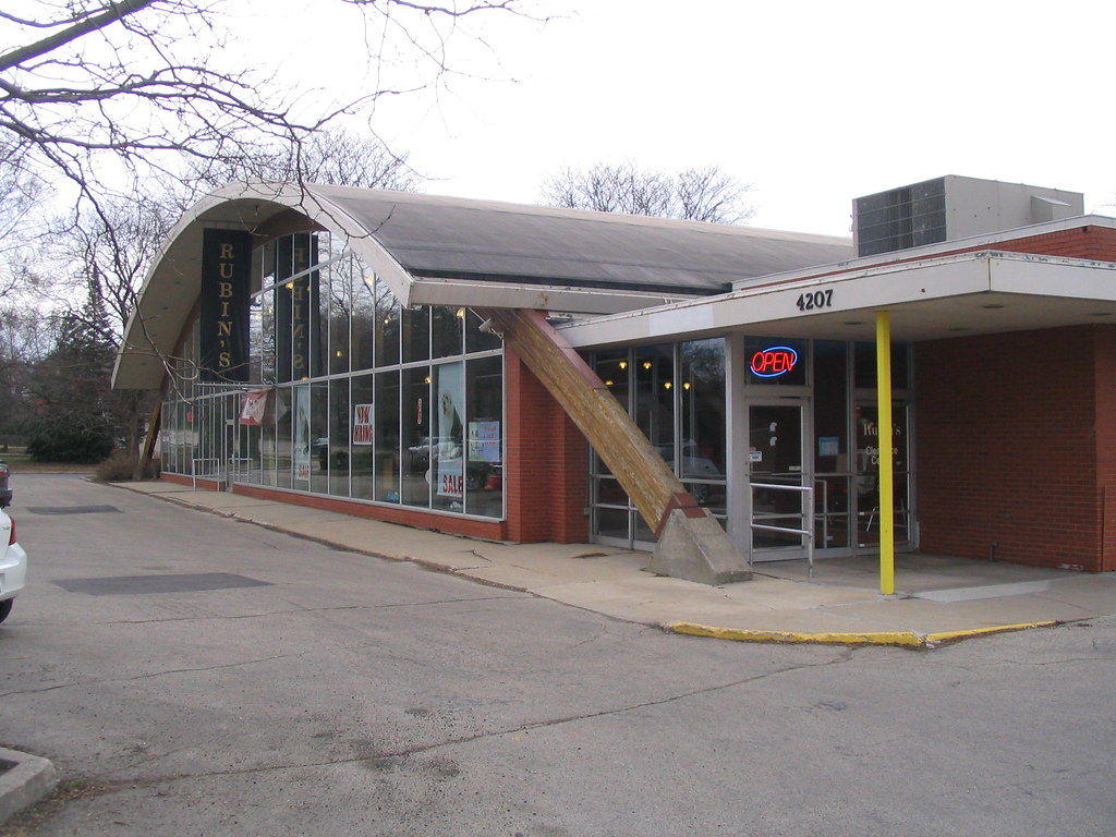 Former Kohlu0027s Food Store (Monona, ...
