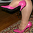 the TerriAnn's shoes and feet group icon