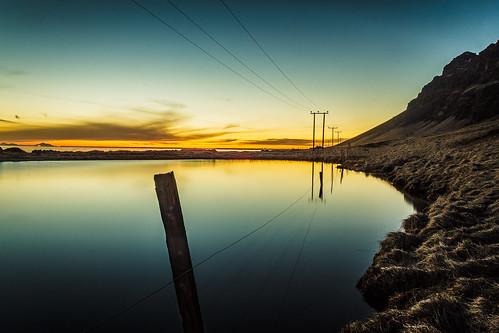 Holtsós, South Iceland