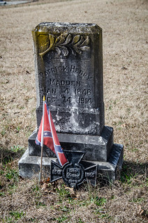 Liberty Springs Presbyterian Church and Cemetery-020