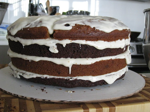 Yummy Layer Cake image