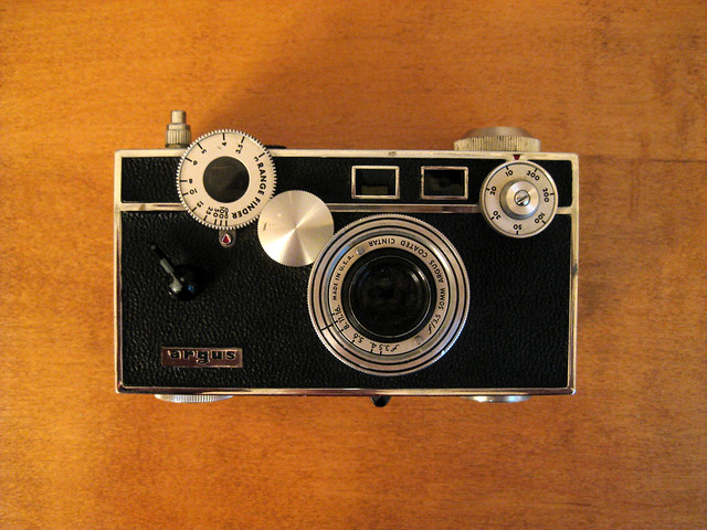 argus c3 brick camera flickr photo sharing. Black Bedroom Furniture Sets. Home Design Ideas