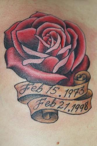 It's Just a Tattoo: 25+ Wonderful Girl Rib Tattoos