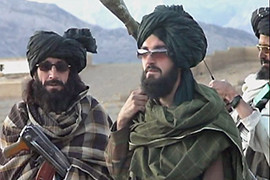 Taliban fighters in Pakistan say they are sending thousands of their guerrillas to neighboring Afghanistan to counter the US imperialist military build-up in Central Asia. by Pan-African News Wire File Photos