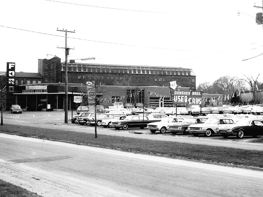Archway Ford Baltimore