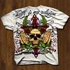 T-shirt_Design_Template_256 Faith is my