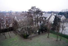 2010 NOISY-le-GRAND - Hiver