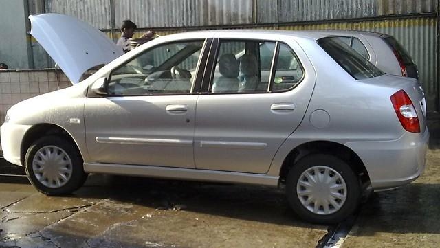 Tata Indigo Cs Car Price List