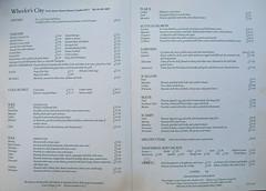 text, line, menu, document,
