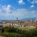 Florence, Italy pana