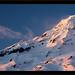 Mt Rainier by Jon Brenner