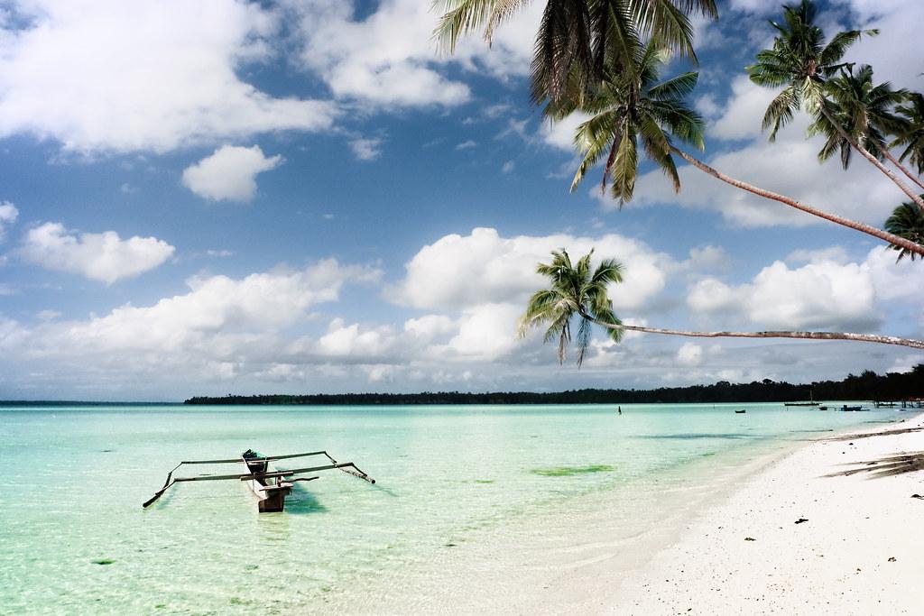 Kei Kecil остров
