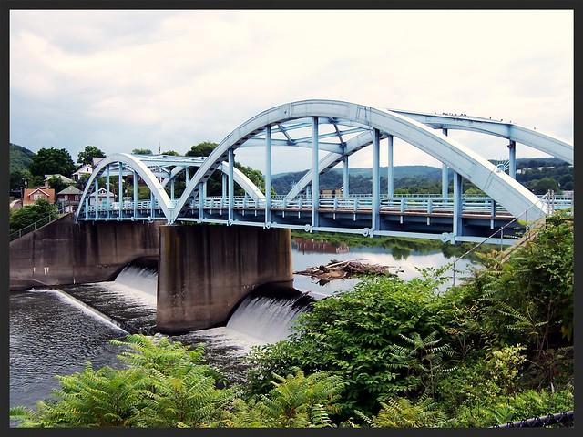 Header of Blue Bridge