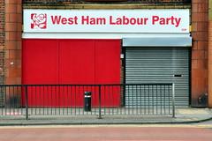 West Ham Labour Party
