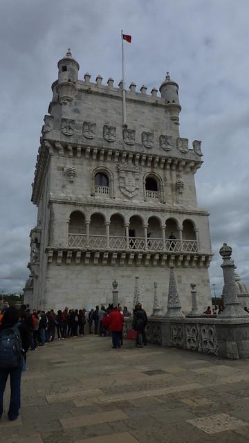 369 - Torre de Belem