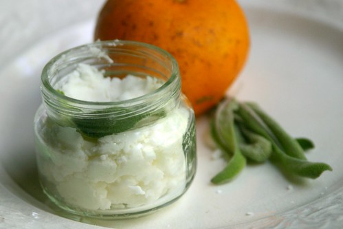 homemade deodorant by lorigami on flickr