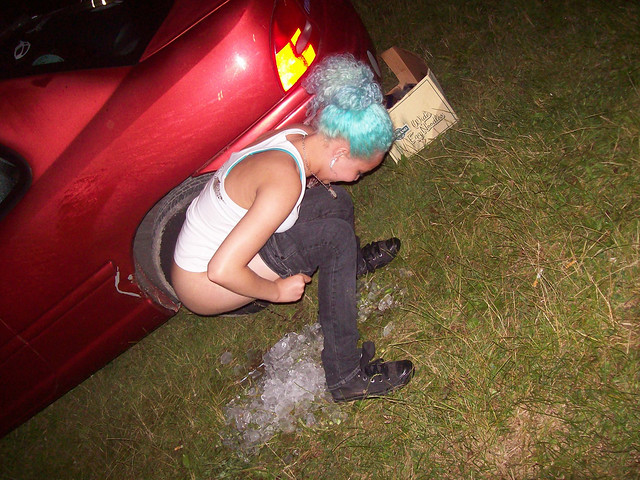 Erotica brooke figler arrest