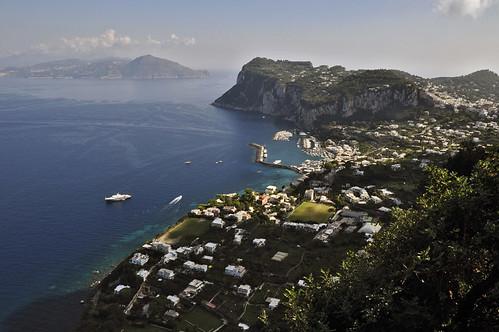 Capri. #1.