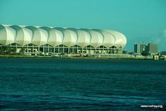 Estádio Nelson Mandela Bay
