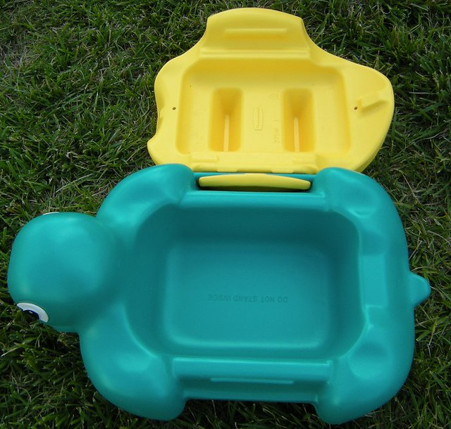 Rubbermaid Turtle Step Stool 20 Flickr Photo Sharing