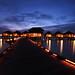 Maldives - Spa by Heba A.