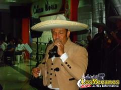 El Mariachi Caballero @ Plaza Megatone